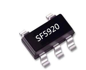 副边25W开关电源芯片 SF5920