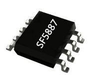 副边70W开关电源芯片 SF5887