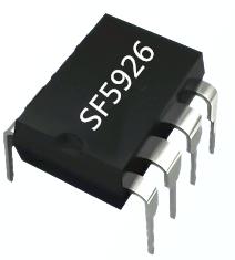 原边9W开关电源芯片 SF5926S