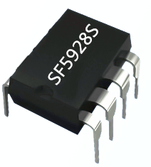 原边15W开关电源芯片 SF5928S