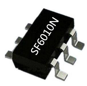 原边5W开关电源芯片 SF6010N