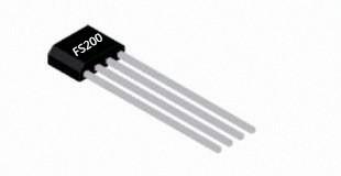 霍尔IC FS200