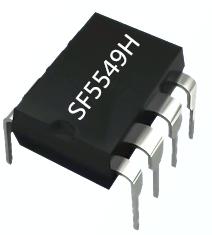 副边18W开关电源芯片 SF5549H
