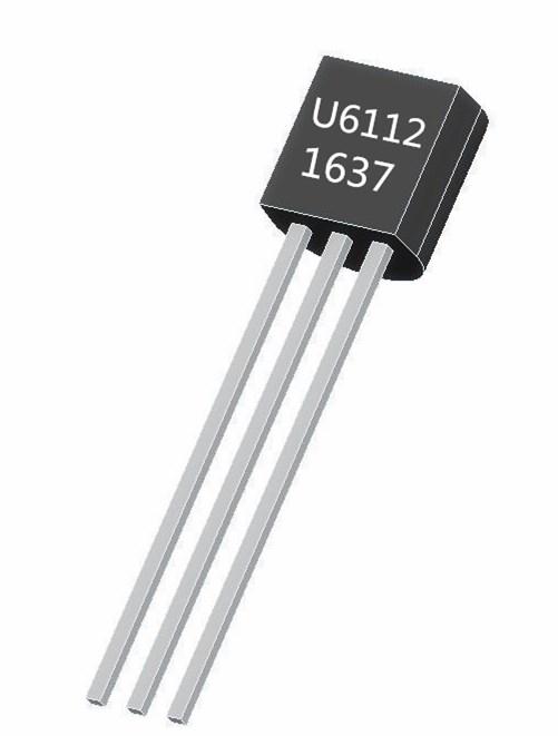开关电源芯片U6112