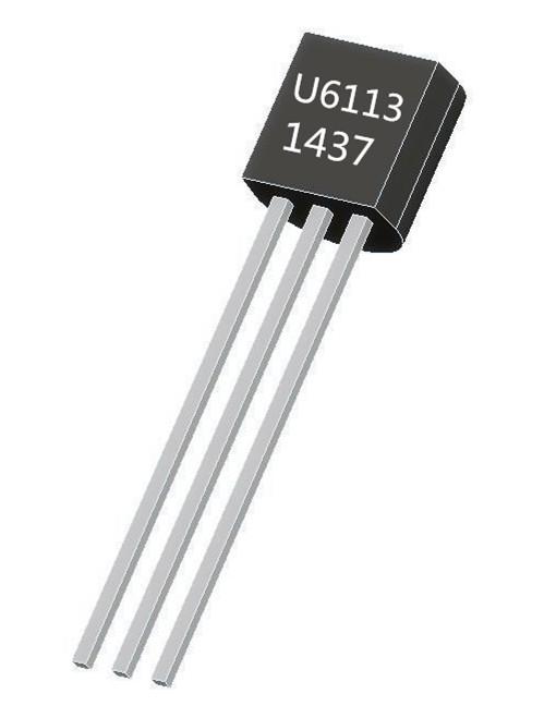 开关电源芯片U6113