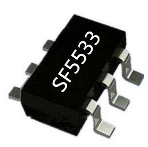 副边65W开关电源芯片 SF5533