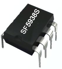 原边15W开关电源芯片 SF5938S