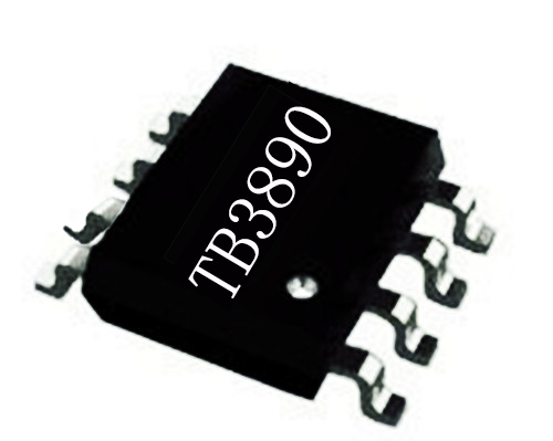 副边90W开关电源芯片TB3890