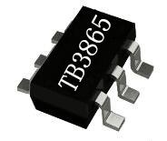 副边65W开关电源芯片 TB3865