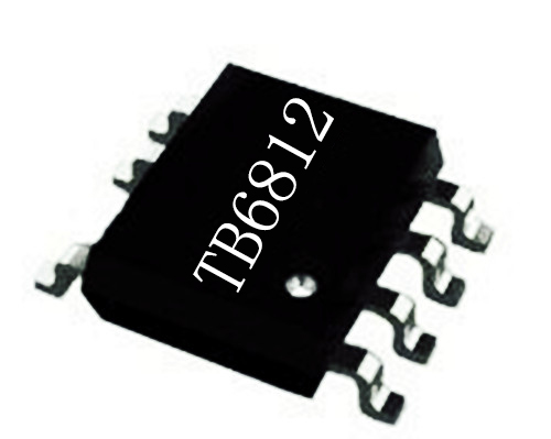 原边12W开关电源芯片 TB6812