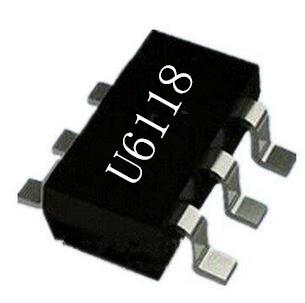原边15W开关电源芯片U6118