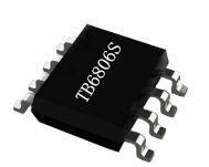 原边5W开关电源芯片TB6806S