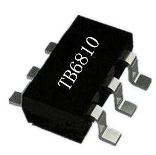 原边10W开关电源芯片TB6810