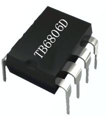 原边12W开关电源芯片TB6806D