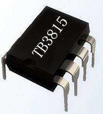 副边15W开关电源芯片 TB3815