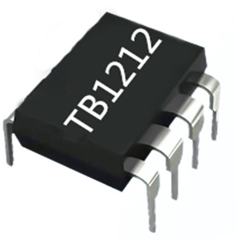 高集成度电动车控制器电源芯片TB1212