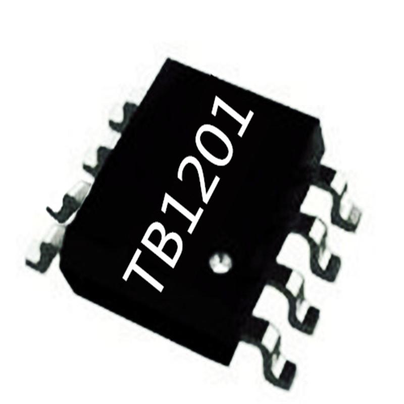 高集成度电动车控制器电源芯片TB1201