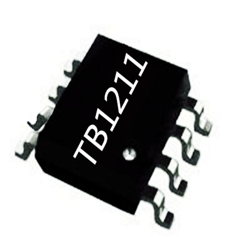 高集成度电动车控制器电源芯片TB1211