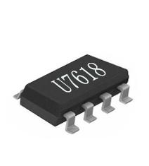 单C口的18W PD快充协议IC U7618B