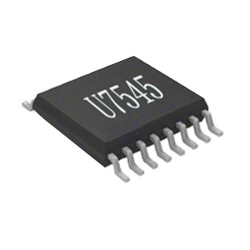 45W PD快充协议IC U7545