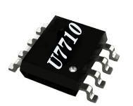 U7710同步整流芯片