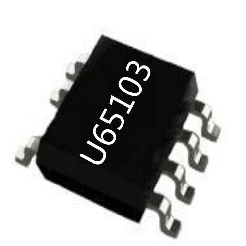 友恩U65103开关电源管理芯片